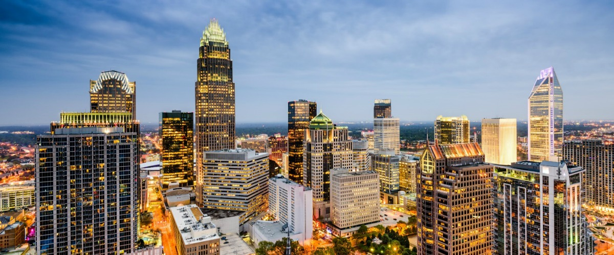 Charlotte: A Best Big City To Live In