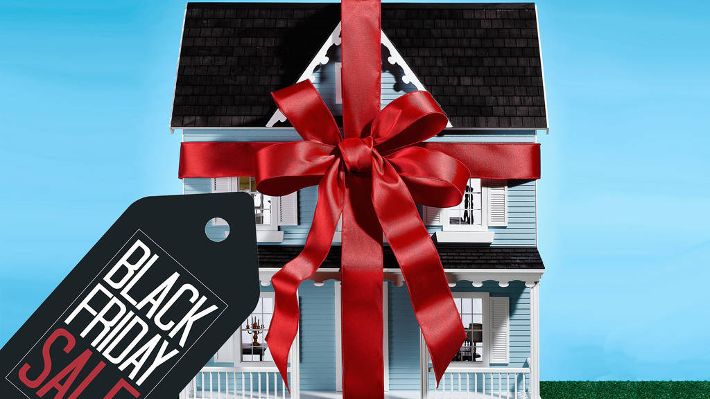 The Holiday Season Is A Great Time To Buy A Home