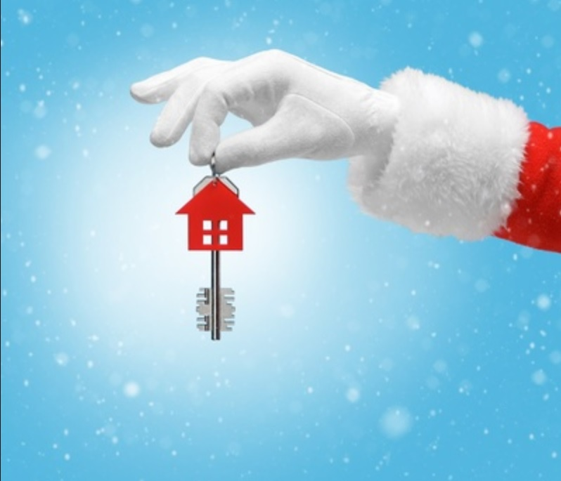 9 Reasons To List Your Home During The Holidays
