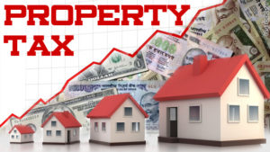Property Taxes in Mecklenburg County