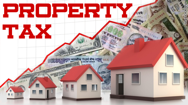 Mecklenburg County Homeowners Face Higher Taxes In 2019