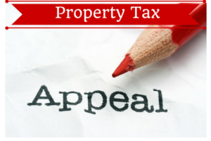 Filing A Property Tax Appeal In Mecklenburg County