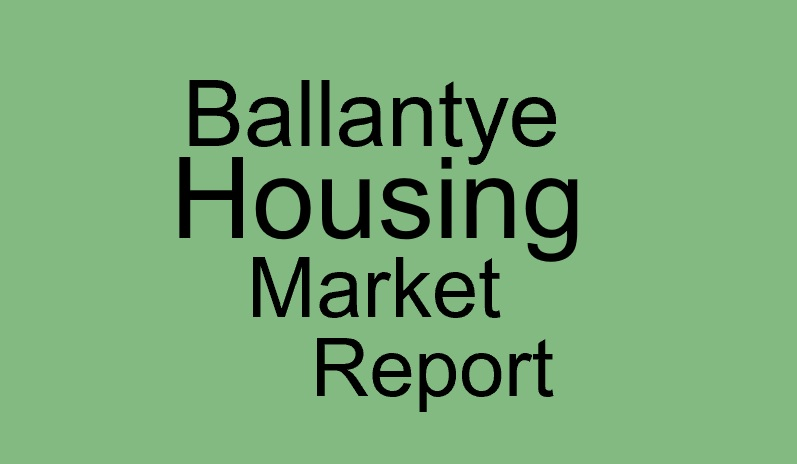 Ballantyne (28277 Zip Code) Housing Market Update & Video: April 2019