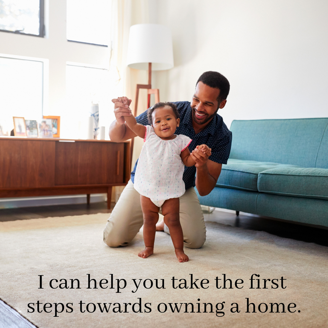 The FIRST Step You Need To Take If You're Serious About Buying A Home