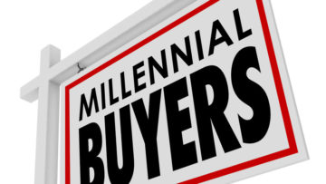 Millennial Home Buyers Wanted