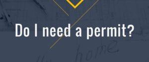 Do I Need A Permit