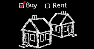 Rent versus Buy