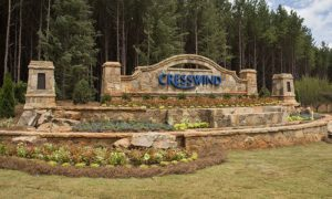 Cresswind Active Adult Community In Charlotte