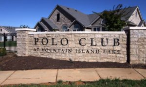Polo Club at Mountain Island Lake in Charlotte