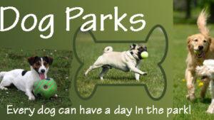 Charlotte Dog Parks