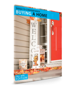 Home Buyer Guide Fall 2019