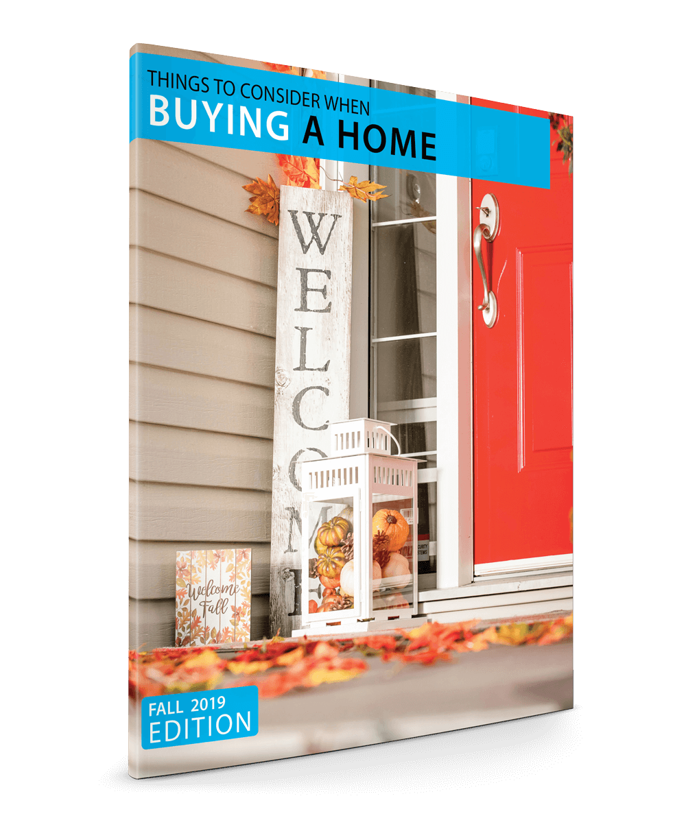 Home Buyer Guide For Fall 2019