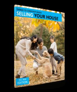Home Seller Guide Fall 2019