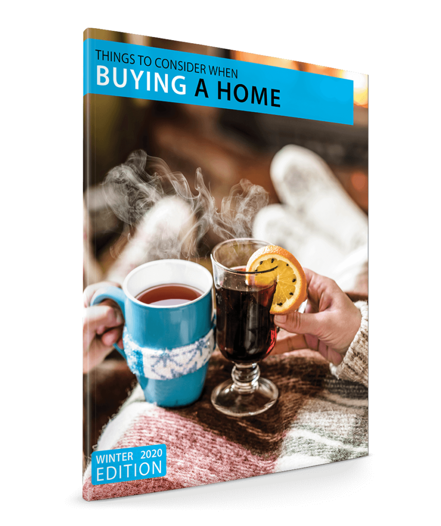 Winter 2020 Home Buyer Guide From Carolinas Reealty Partners