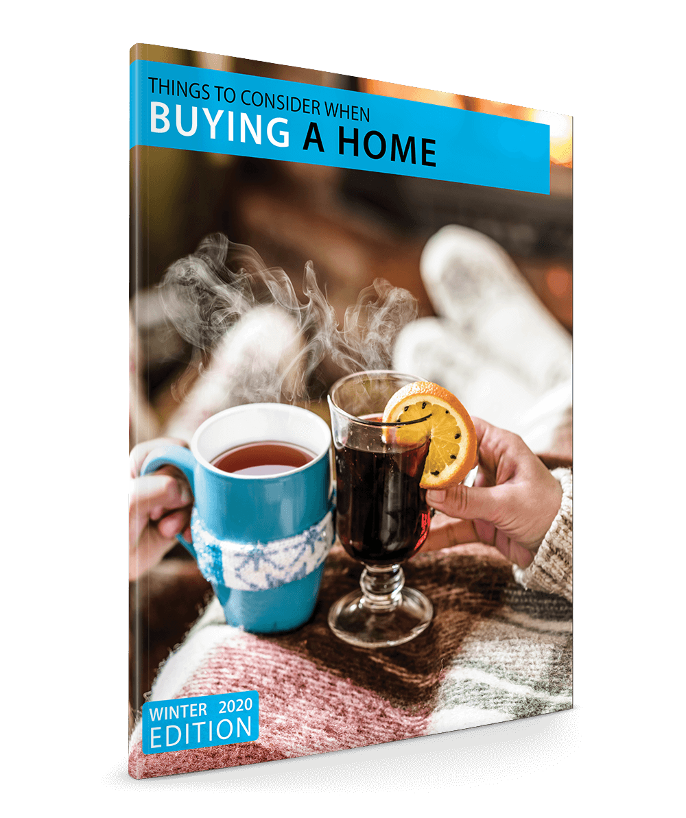 Home Buyer Guide For Winter