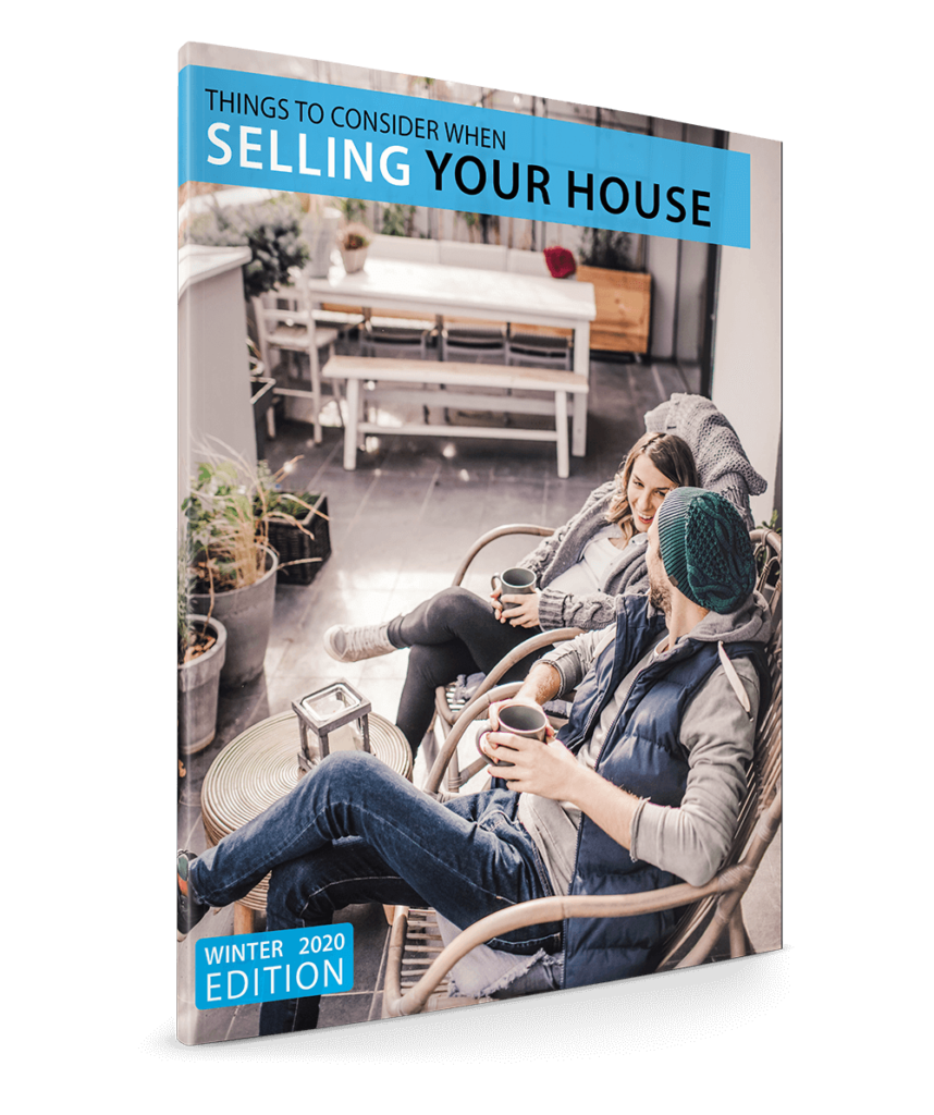 Winter 2020 Home Seller Guide from Carolinas Realty Partners