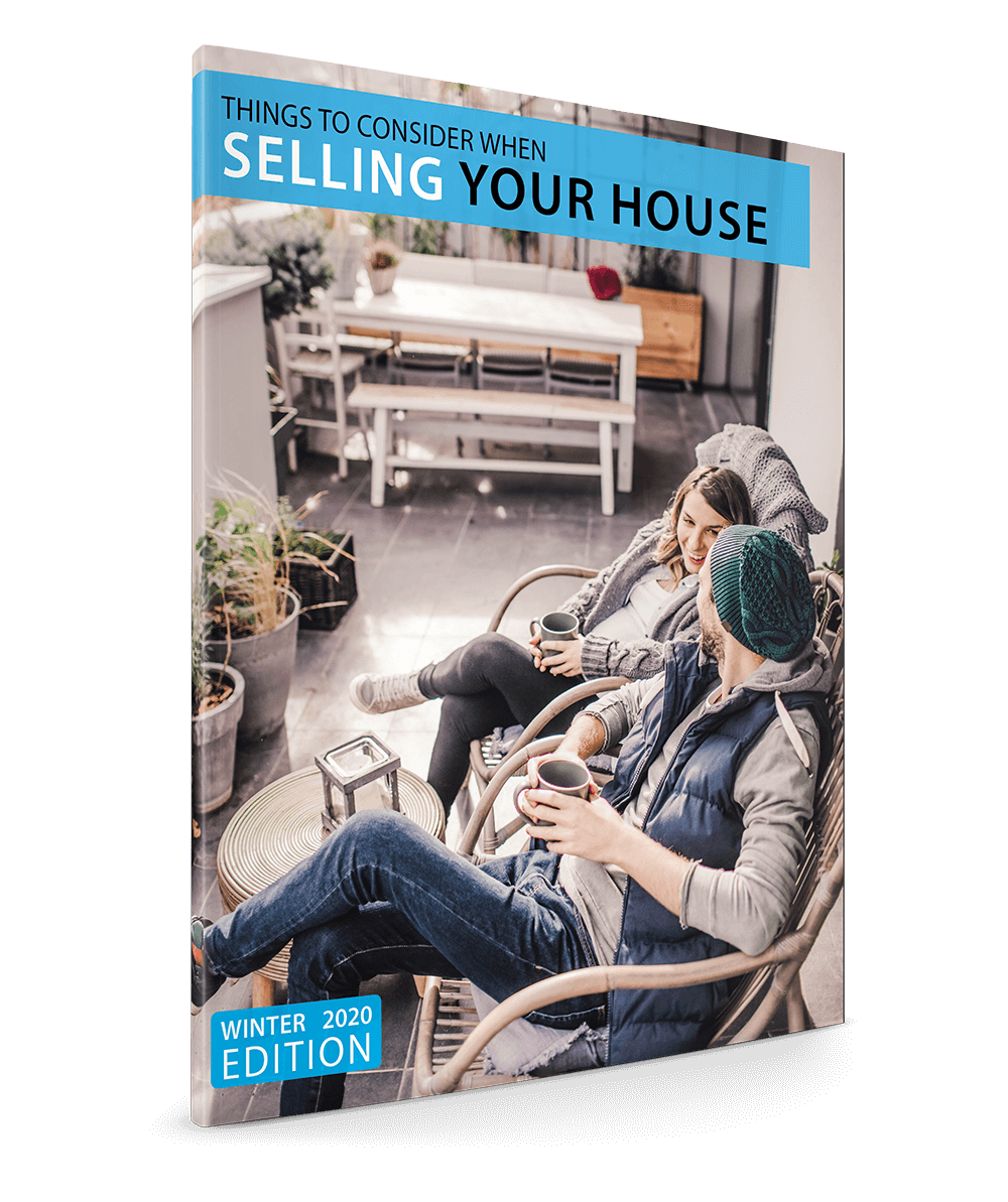 Home Seller Guide Winter 2020