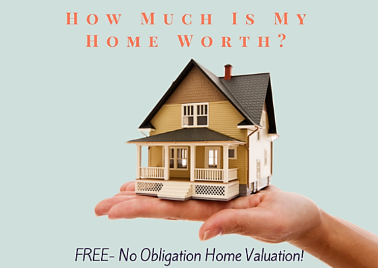 Whats the Value of My Home