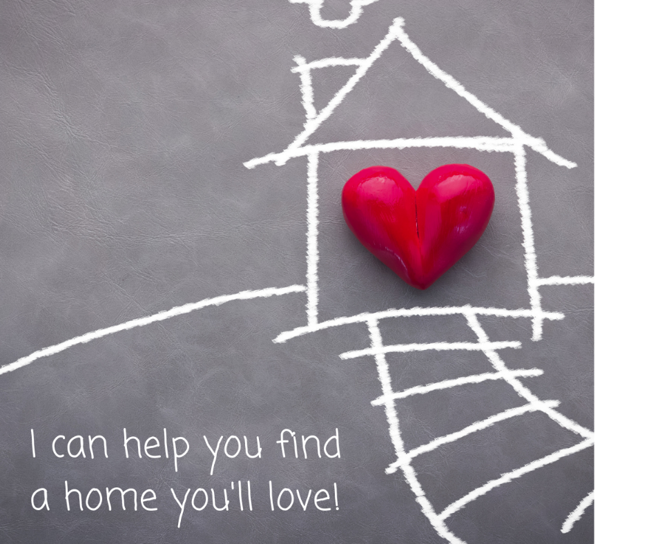 Helping You Find A Home You'll Love
