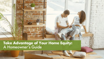 Harness the power of your home euity