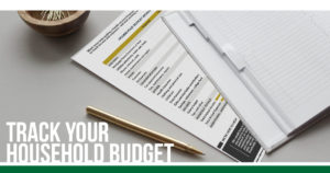 Track Your Household Budget