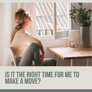 Is It The Right Time To Buy or Sell Real Estate?