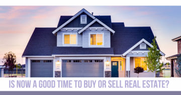 Is Now A Good Time To Buy Or Sell A Home In Charlotte?