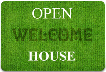 Welcome: Open House