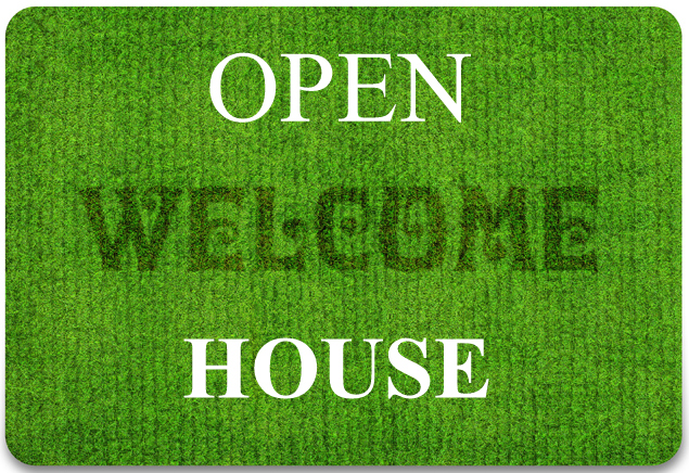 Open House July 25: 4949 Polo Gate Blvd In Charlotte