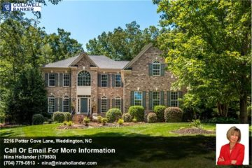 2216 Potter Cove Lane For Sale