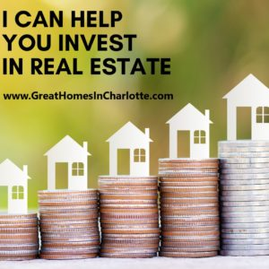 Nina Hollander, Coldwell Banker can help you invest in real estate