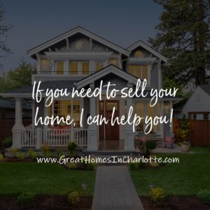 Nina Hollander can help you sell your home