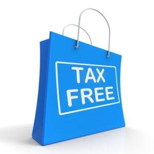 Sales Tax Holiday In Charlotte Area