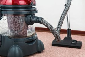 Clean carpets add value to your home