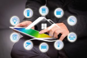 increase your home's value with smart home technology