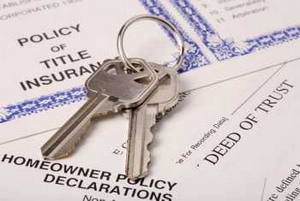 Why you need title insurance when you buy a home