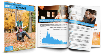 Fall 2020 Home Buying Guide