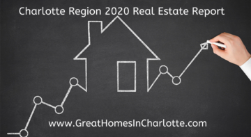 Greater Charlotte Housing Market Report For 2020