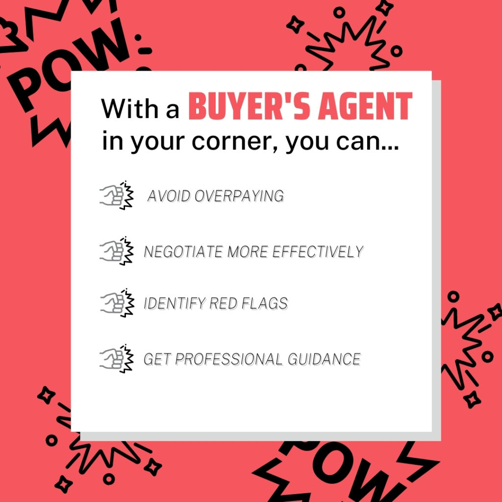 Why Work With A Buyer's Agent When Buying A Home