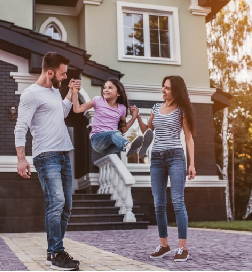 Housing Considerations For Young Family