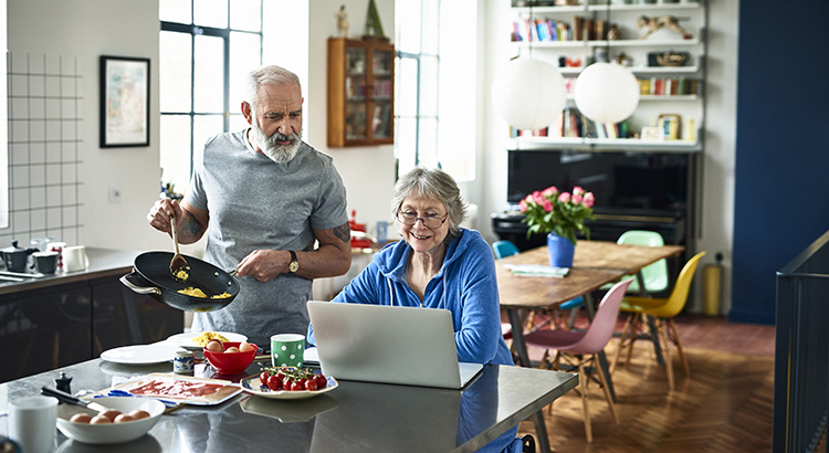 Housing Considerations For Baby Boomers