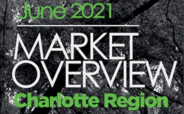 Charlotte Region Housing Market Overview June 2021