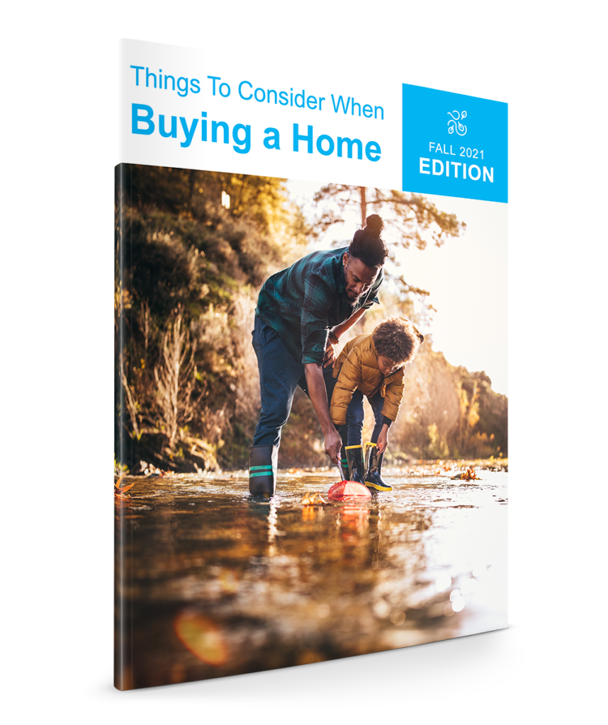 Home Buyer Guide Fall 2021