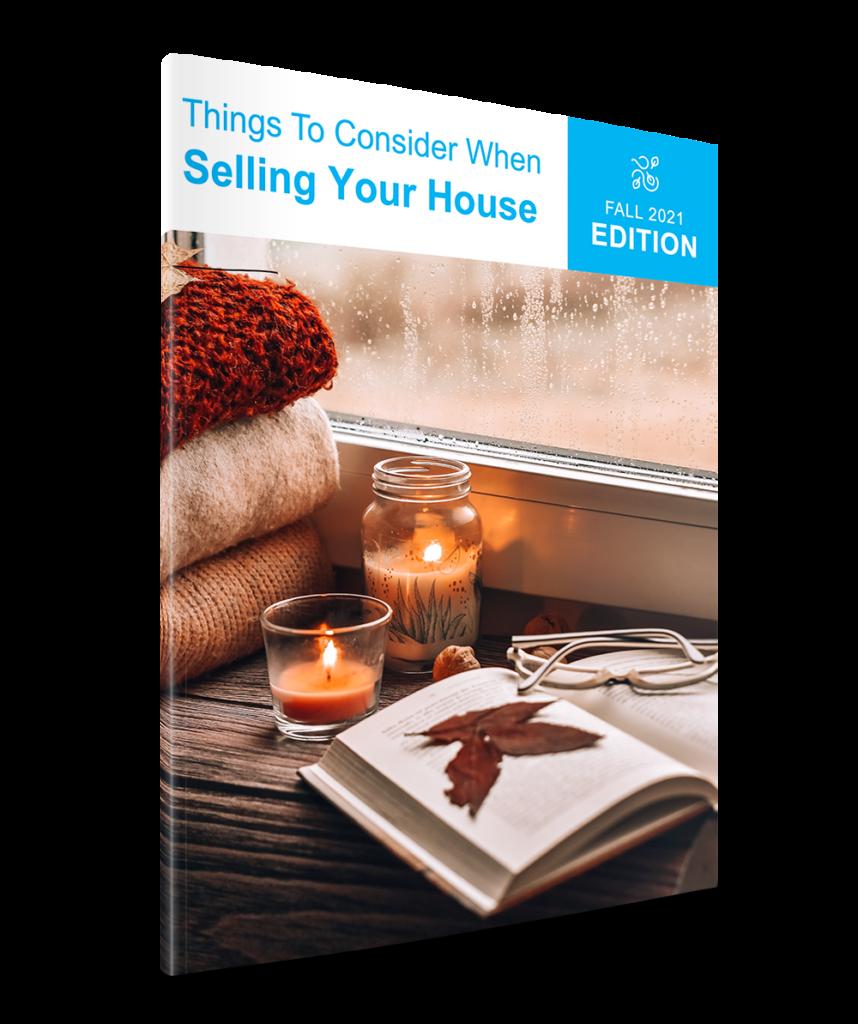 Fall 2021 Home Seller Guide